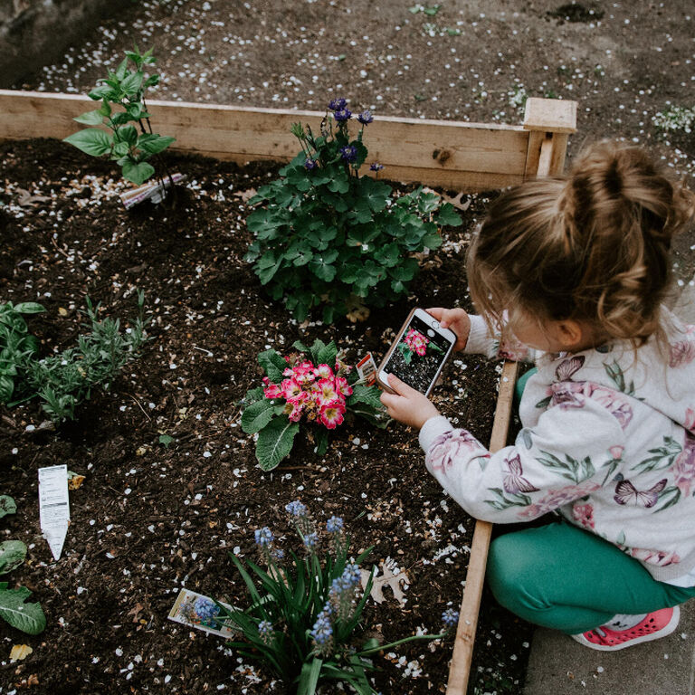 4 concepts that boost creativity among kids
