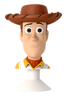 Albertson's United Supermarkets leverages the power of nostalgia with Toy Story 4 MicroPopz!