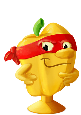 Australian shoppers encouraged to eat more fruit and veg with Stikeez