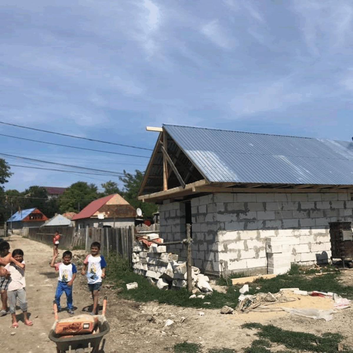 Barefoot Love Association - Romania