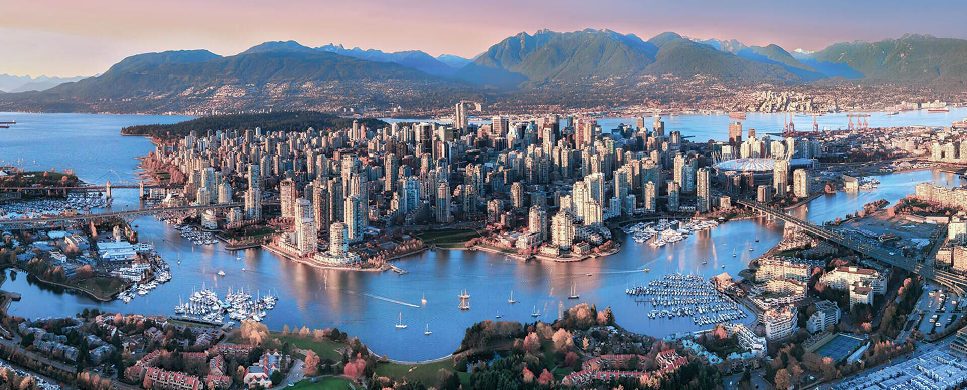 BrandLoyalty heads to Vancouver