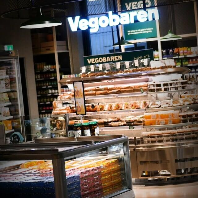 Coop Sweden opens new flagship store in Stockholm