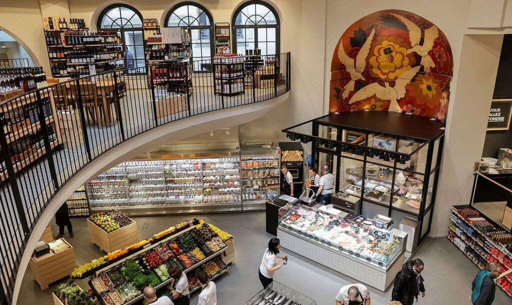 Coop takes Foobyfrom online to bricks and mortar