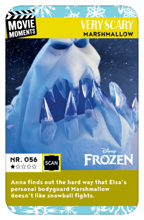 Disney Movie Moments programme honoured at theLoyalty Magazine Awards