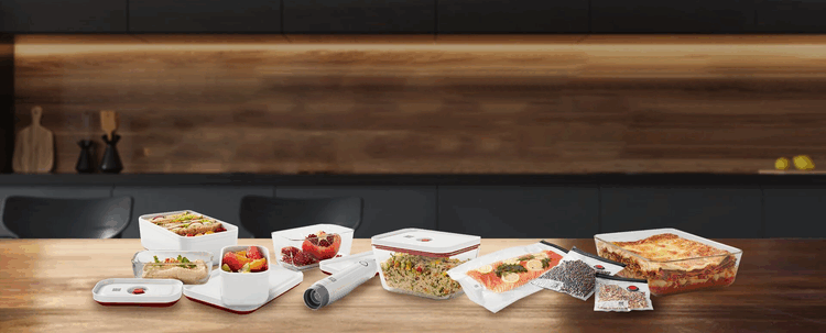 Extending shelf life with Zwillingvacuum products at La Comer