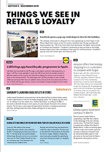 How retail revolutionised over the years