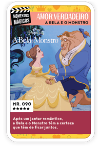 Immerse yourself in the Disney Movie Moments at Auchan