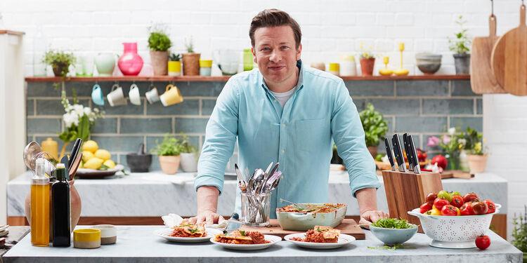 Jamie Oliver digitizes Brazil