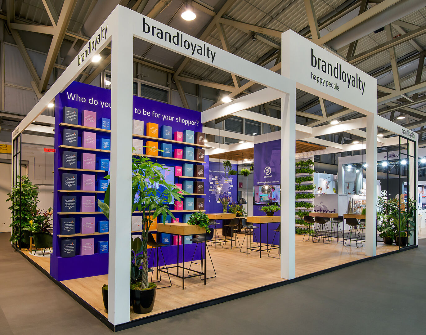 Join us at Ambiente 2019!