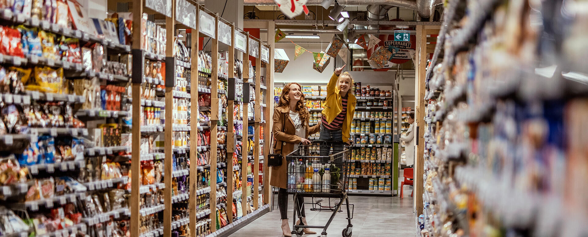 Key Food Retail Trends of 2020