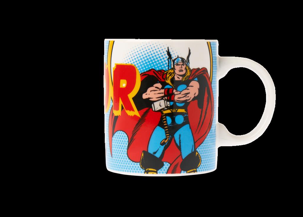 Marvel mugs!