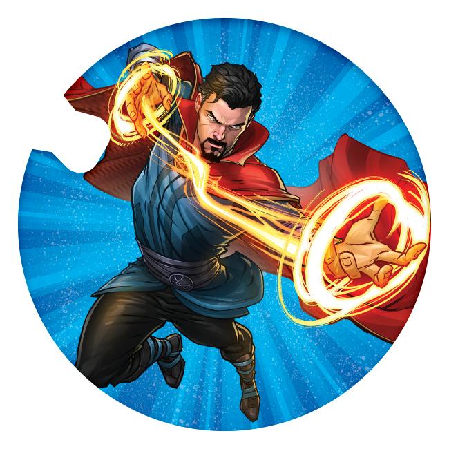 Marvel -ShieldZ