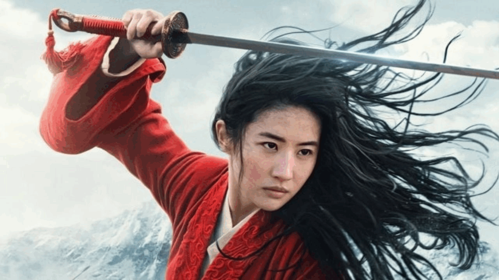 Mulan features Disney's toughest character in history