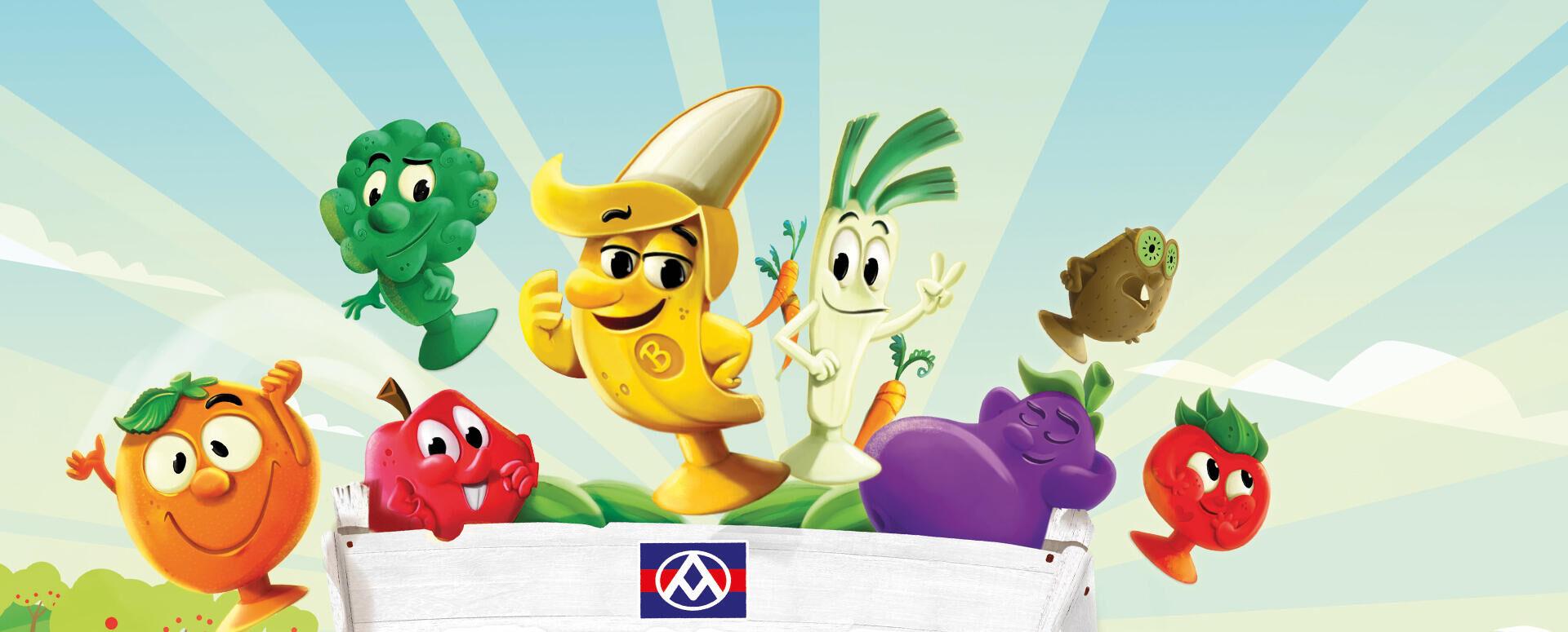 PX Mart diversifies national diets