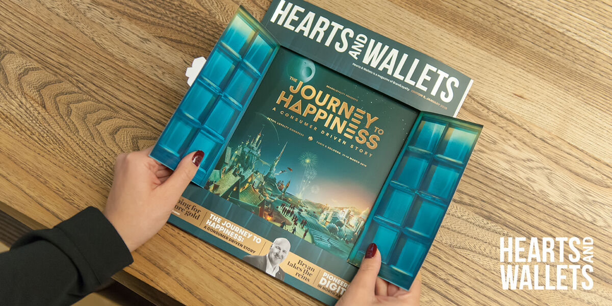 Read more articles from Hearts and Wallets