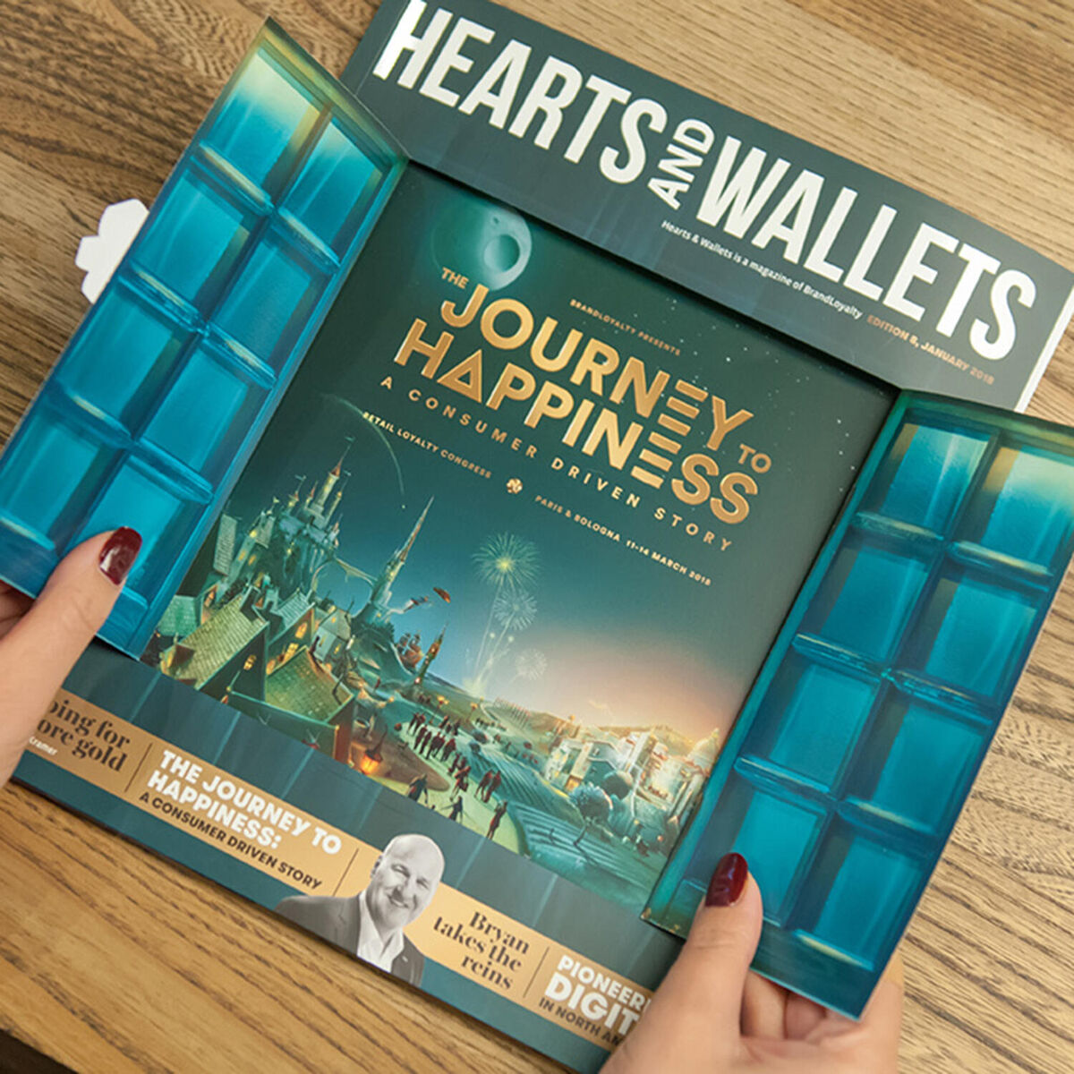 Read more articles from Hearts & Wallets