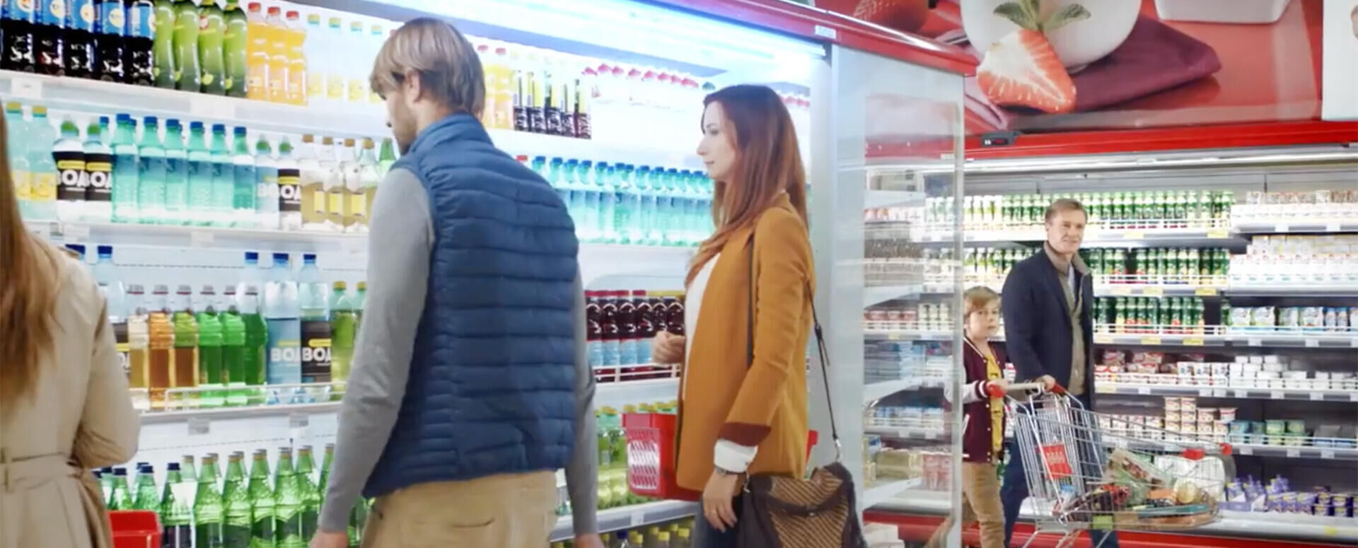 The crucial factors that <strong>differentiate Russian food retail and loyalty</strong>