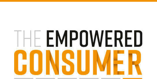 The empowered consumer