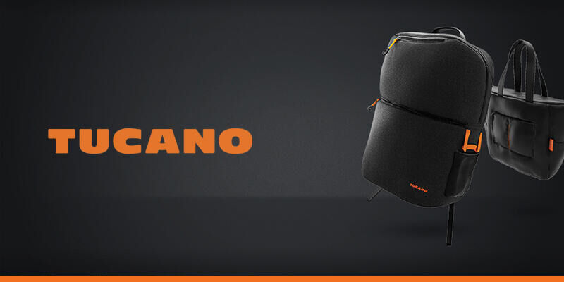 Tucano | Get in contact